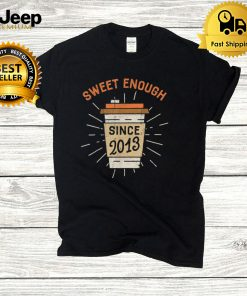 2013 8th Birthday For 8 Year Old shirt