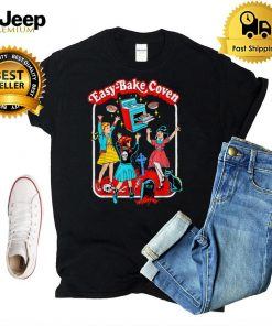 Womens Easy Bake Coven Witchs T Shirt T Shirt