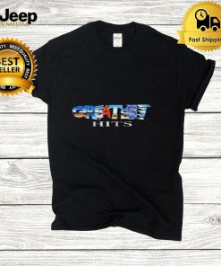greatest hits waterparks merch shirt